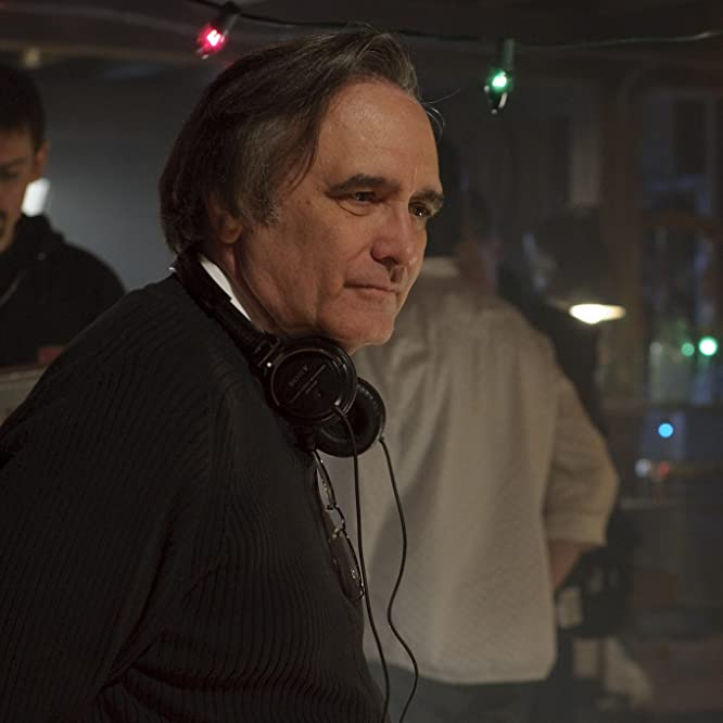 Joe Dante in The Hole (2009)