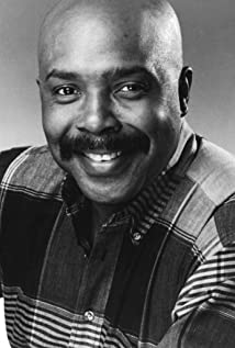 Roscoe Orman Picture