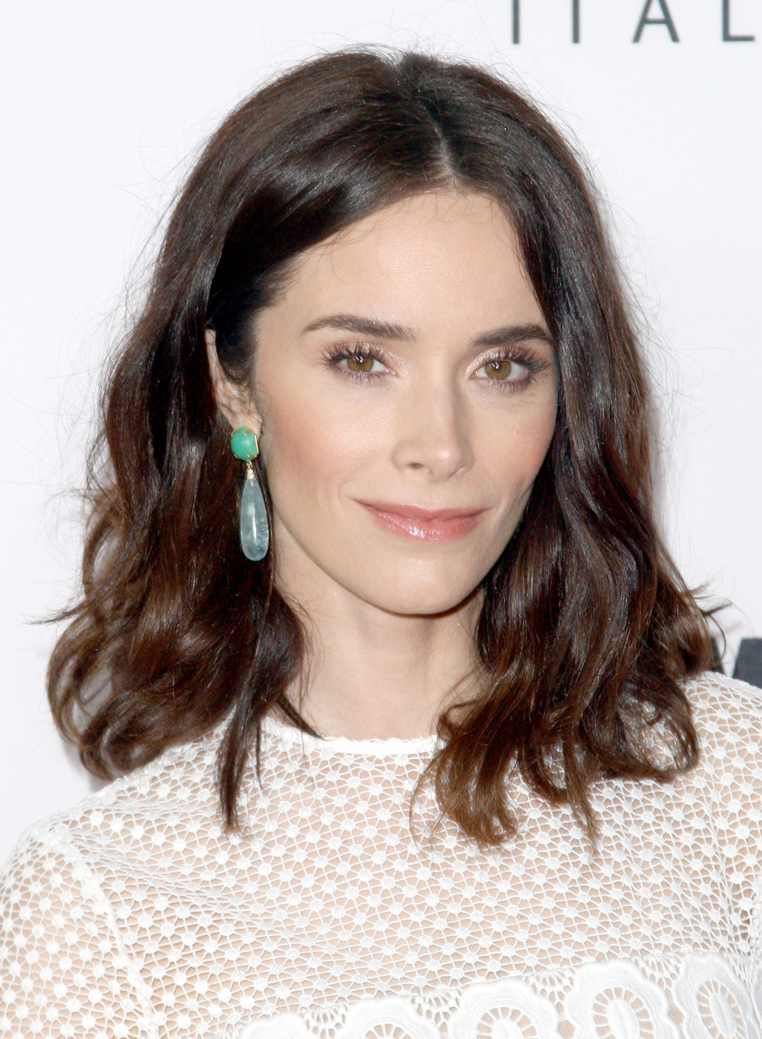 Abigail Spencer at an event for The Sweet Life (2016)