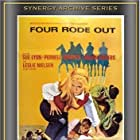 Four Rode Out (1969)