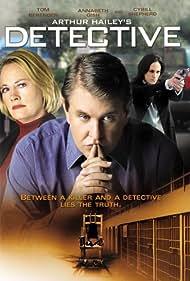 Tom Berenger, Annabeth Gish, and Cybill Shepherd in Detective (2005)