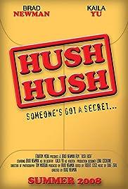 Hush Hush Poster