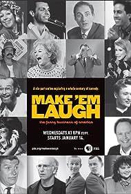Make 'Em Laugh: The Funny Business of America (2009)