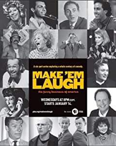 Movies mobile downloads Make 'Em Laugh: The Funny Business of America by [h.264]