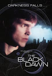 The Black Dawn Poster