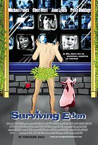 Primary photo for Surviving Eden