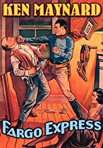 Fargo Express full movie kickass torrent