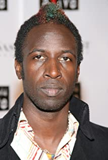 Saul Williams Picture