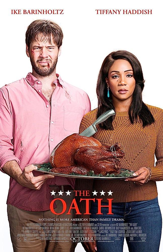 فيلم The Oath مترجم