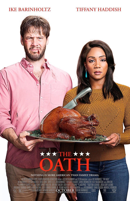 The Oath (2018) WEBRip 720p & 1080p
