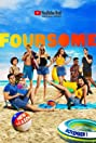 Foursome (2016) Poster