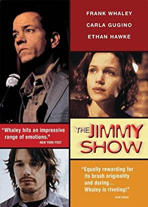 Where to stream The Jimmy Show