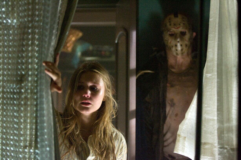 Heeft Friday The 13th meer informatie over de achtergronden van de verschillende karakters?