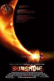 Cillian Murphy in Sunshine (2007)