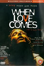 When Love Comes Along (1998) Poster - Movie Forum, Cast, Reviews