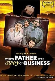 Otac na sluzbenom putu (1985)