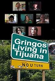 Gringos Living in Tijuana Poster