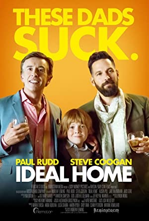Movie Ideal Home (2018)