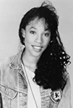 Kimberly Russell's primary photo