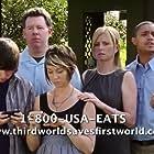 UNICEF Spoof - WROARF PSA with Trevor Noah