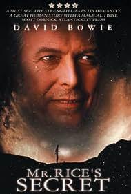 David Bowie in Mr. Rice's Secret (1999)