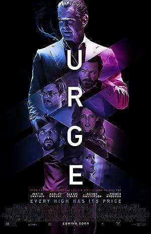 Movie Urge (2016)