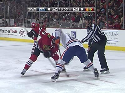 Watch old spanish movies Oilers vs. Blackhawks: November 10, 2013 [mts]