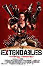 The Extendables (2014) Poster