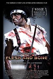 Afro Samurai Flesh And Bone 2009 Imdb