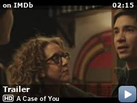 A Case Of You 2013 Imdb
