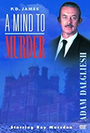 A Mind to Murder (1995) Poster - Movie Forum, Cast, Reviews