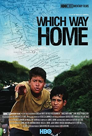 Documentary Which Way Home Movie
