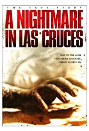 A Nightmare in Las Cruces Poster