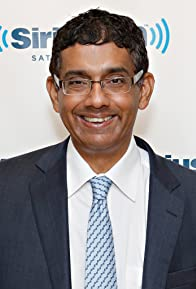 Primary photo for Dinesh D'Souza