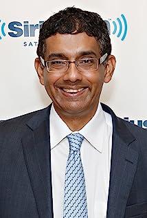 Dinesh D'Souza Picture