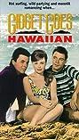 Gidget Goes Hawaiian (1961) Poster