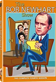 The Bob Newhart Show Poster