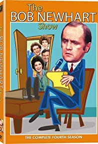 Primary photo for The Bob Newhart Show