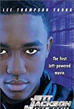 Primary image for Jett Jackson: The Movie
