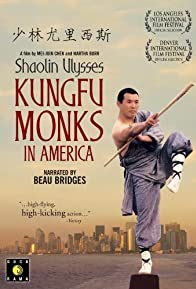 Primary photo for Shaolin Ulysses: Kungfu Monks in America
