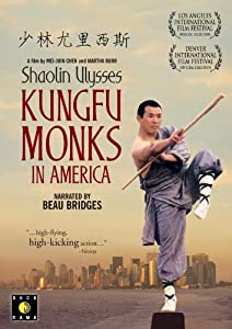 Private movie downloads Shaolin Ulysses: Kungfu Monks in America USA [1920x1080]