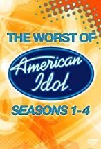 Primary image for American Idol 2004 Finale