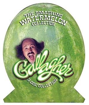 Where to stream Gallagher: Melon Crazy