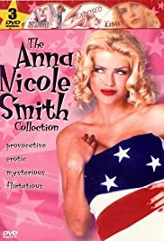Playboy: The Complete Anna Nicole Smith Poster