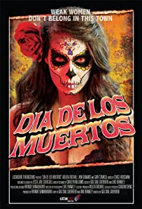 Mpeg movie trailer downloads Dia De Los Muertos Canada [420p]