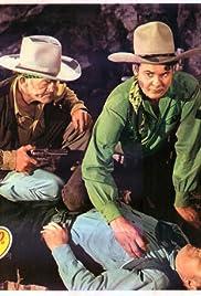 Days of Buffalo Bill Poster