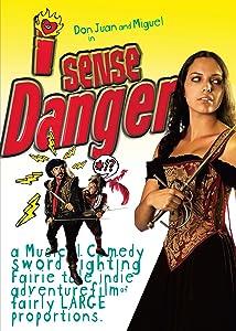 Movie downloads portable I Sense Danger by [1280x1024]