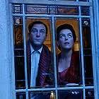 Jason Isaacs and Olivia Williams in Peter Pan (2003)