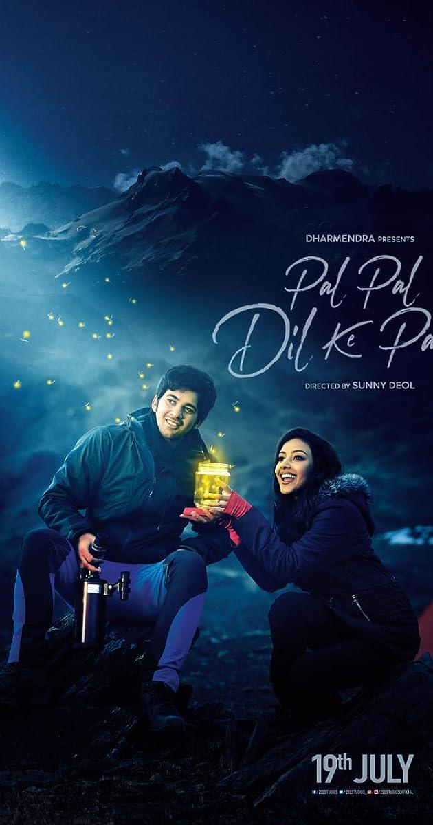 Pal Pal Dil Ke Paas (2019) - IMDb