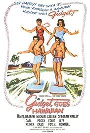 Download Gidget Goes Hawaiian (1961) Movie